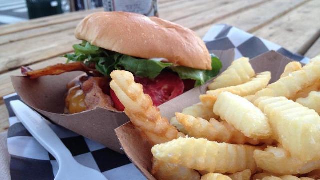 Al's Burger Shack (Image from Facebook)