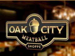 Oak City Meatball Shoppe is located in downtown Raleigh.