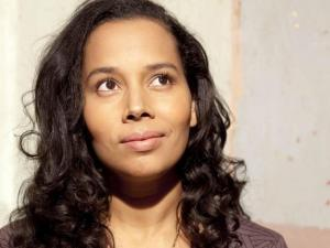 Rhiannon Giddens has made a Grammy-winning career of bringing song traditions to modern life with her band The Carolina Chocolate Drops.