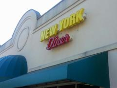 NY Diner, Knightdale