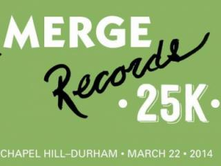 Merge Records 25K