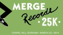 IMAGES: Merge Records 25K, hoops lead our weekend best bets