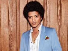 Bruno Mars is playing PNC Arena June 14 (Image from Ticketmaster)