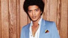 IMAGE: Bruno Mars announces summer show in Raleigh