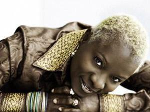Angelique Kidjo (Image from Ticketmaster)