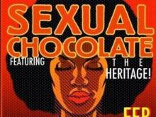 Sexual Chocolate Release Party