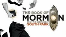 Book of Mormon at the DPAC