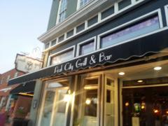 Peak City Grill & Bar