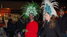 IMAGES: The week ahead: Mardi Gras, Grease