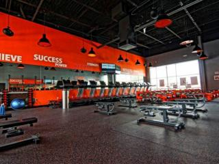 Orangetheory fitness in Morrisville opened in Februrary 2014. (Image from Orangetheory)