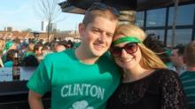 IMAGES: Raleigh celebrates St. Patrick's weekend