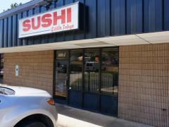Sushi Little Tokyo