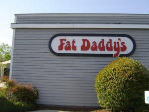 Fat Daddy's on Glenwood Avenue is closing March 30, 2014. (Image from Facebook)