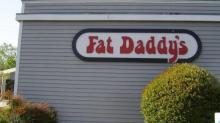 Fat Daddy's on Glenwood Avenue