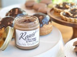 Rose's Meats & Sweets (Photo by Durham Convention & Visitors Bureau)