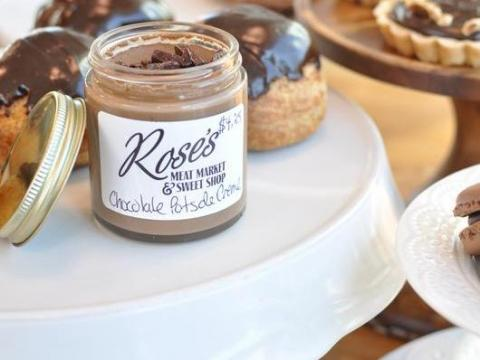 Rose's Meats & Sweets