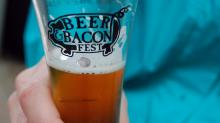 IMAGES: Weekend best bets: Beer & Bacon Fest, Spring Fling