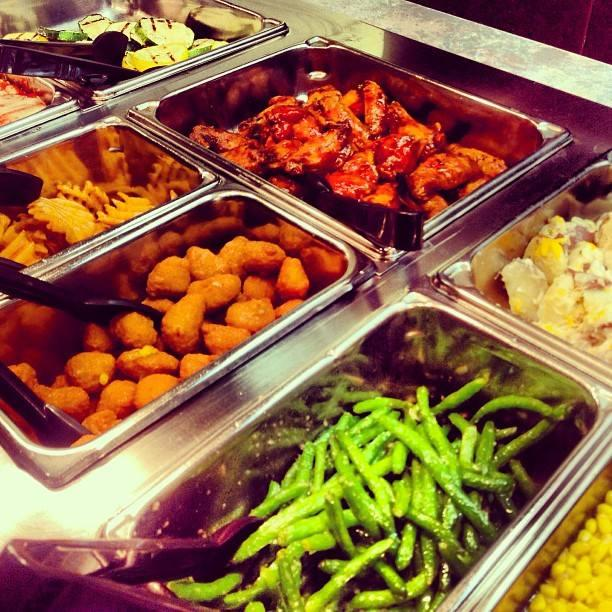 Magnificent Best Buffets Out And About At Wral Com Home Interior And Landscaping Ymoonbapapsignezvosmurscom