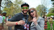 IMAGES: Beer galore at World Beer Fest Raleigh