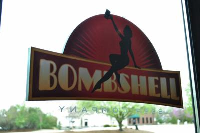 Take an inside look at Bombshell Beer Company, a new brewery in Holly Springs.