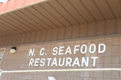 N.C. Seafood Restaurant