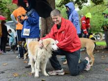 The 15th Annual K9-3K Dog Walk is a benefit event to help animals in Wake and surrounding counties. All the money raised at this event goes to support the work of the SPCA of Wake County.