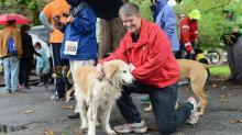 IMAGES: The SPCA K9-3K Dog Walk