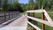 IMAGES: Capital Area Greenway