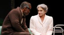 IMAGE: Sandy Duncan talks 'Driving Miss Daisy'