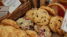 IMAGES: La Farm Bakery