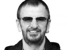 Ringo Starr (Image from Ticketmaster)
