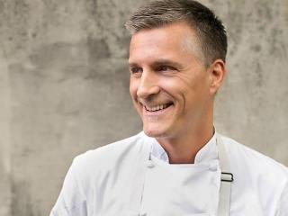 Chef Scott Crawford (Image courtesy of Scott Crawford)