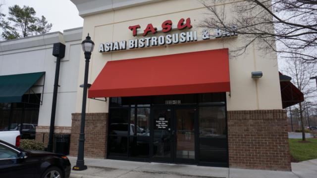 Tasu Asian Bistro Sushi and Bar