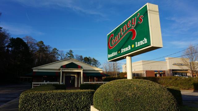 Courtney's Restaurant