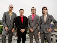 Weezer (Image from Ticketmaster)