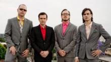 IMAGES: The week ahead: Lemurpalooza, Weezer