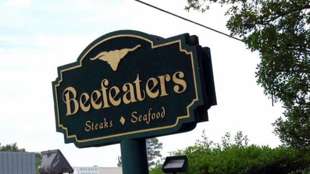 Beefeater's