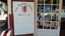 The Darling House Pub & Grill