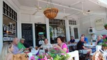 IMAGE: The Villager Deli Restaurant