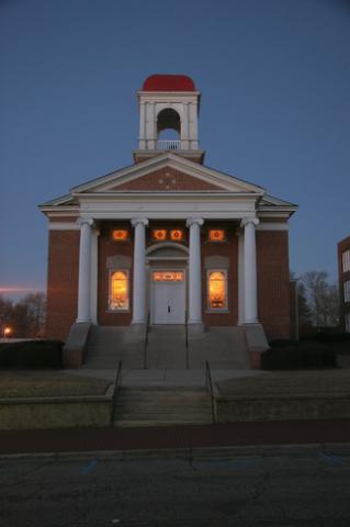 Horne Memorial United Methodist Church