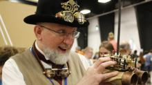 IMAGES: Maker Faire inspires, excites