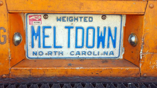 The American Meltdown food truck is a Midtown Farmers Market regular.