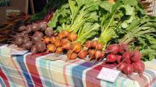 IMAGES: Midtown Farmers Market: June 2014