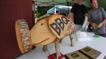 IMAGES: Weekend Best Bets: Tour de Fat, Pig Fest