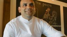 City Kitchen's Younes Sabouh