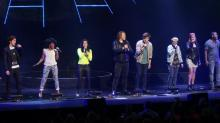 American Idol show at DPAC