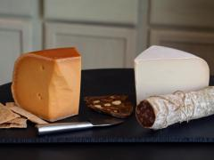 Six Forks Cheese in Lafayette Village