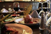 Margaux's Restaurant