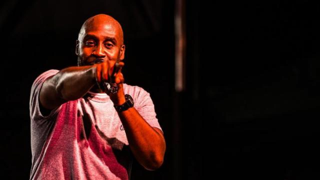 De La Soul plays Hopscotch 2014 - Greg Hutchinson/WRAL contributor