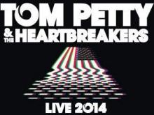 Tom Petty (Image from Ticketmaster)